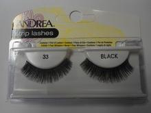 Andrea Strip lashes 33 Black