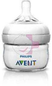 Philips Natural Butelka do karmienia 60ml (sm od urodzenia) SCF699/17