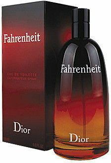 Dior Fahrenheit Woda toaletowa 100ml
