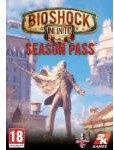 BioShock: Infinite Season Pass STEAM