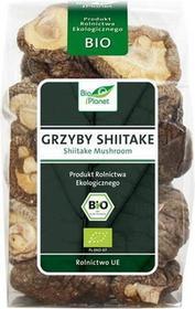 Bio Planet Shiitake (Grzyby Suszone) Bio 50 G