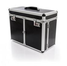Vanity_A kuferek Kosmetyczny S - Duży Black