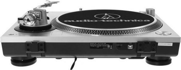 Audio-Technica LP120