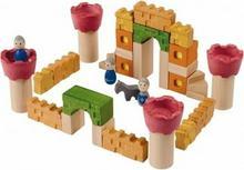 Plan Toys Zamek rycerski