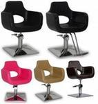 IPRO Fotel fryzjerski MEDIOLAN