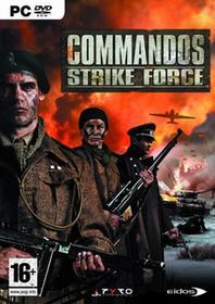 Commandos Strike Force PC