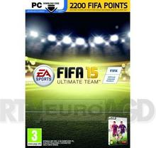 Electronic Arts FIFA 15 - 2200 punktów