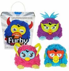 Hasbro Furby Party Rockers A3187E24