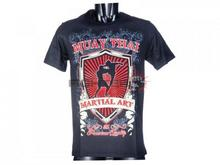 T-shirt MT-8022 Born to be Muay Thai