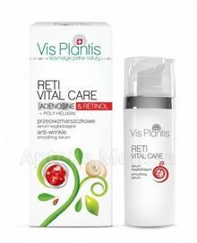 Vis Plantis ELFA PHARM POLSKA RETI VITAL CARE Przeciwzmarszczkowe serum wygładza