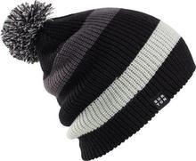 Burton czapka zimowa męska WHATS YOUR 9ER TRUE BLACK/FADED