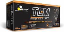 Olimp TCM Mega Caps (jabłczan kreatyny) 30 kaps./1100mg