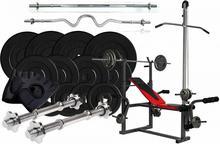 Xylo Zestaw Solid 87 kg