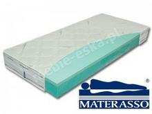 Materasso Materace - Viscogreen Lux - Rozmiar - 90x200