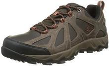 Columbia Peakfreak XCRSN II Low Leather 1691281 brązowy