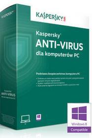 Kaspersky LAB Anti-Virus 2015 licencja elektroniczna kaspersky_av