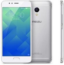 Meizu M5S 16GB Dual Sim Srebrny