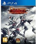 Opinie o   DIVINITY: ORIGINAL SIN - ENHANCED EDITION PS4