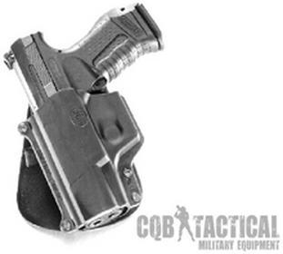 FobusKabura WP-99 LH do Walther P99 Leworęczna – Płetwa
