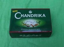 Mydło Chandrika
