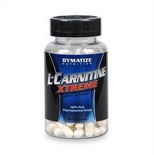 Dymatize L-Carnitine Xtreme 60kap