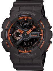 Casio G-Shock GA-110TS-1A4ER