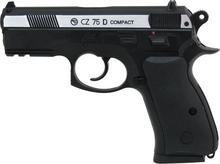 CZ 75 Compact Dual Tone