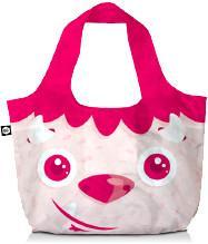 BG Berlin Eco torba na zakupy 3w1 BG Eco Bags - Redhead BG001/01/128