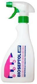 Spray do dezynfekcji powierzchni Bioseptol AMF 600 ml