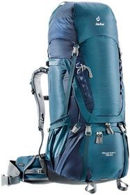 Deuter Plecak trekkingowy Aircontact 75 + 10