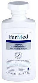 Ideepharm FarMed szampon przeciw tłustemu łupieżowi Normal and Sensitive Skin 33