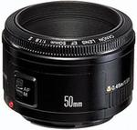 Canon EF 50mm f/1.8 II (2514A018)
