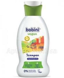 Bobini VEGAN Hipoalergiczny szampon 200 ml