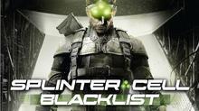 Splinter Cell: Blacklist PC