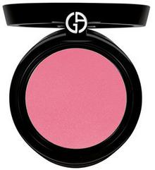 Giorgio Armani Cheek Fabric 507 Róż