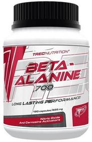 Trec Beta Alanine 700 - 120 kaps.
