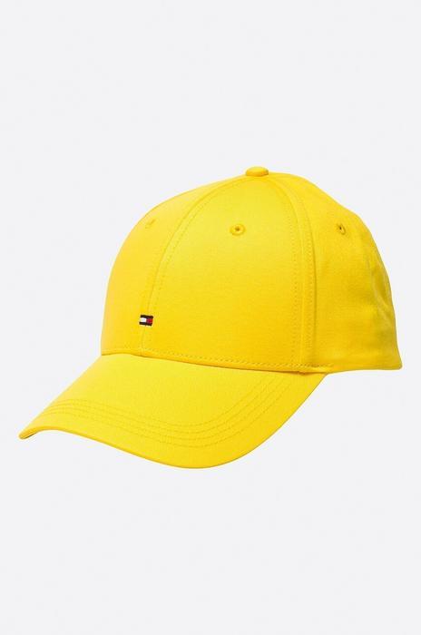 ac18566fc25a3 Tommy Hilfiger Czapka MW0MW01928 żółty – ceny