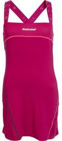 Babolat Odzież Tenisowa Dress Women Match Performance - cherry