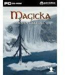 Magicka DLC Frozen Lake STEAM