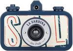 Opinie o Lomography La Sardina