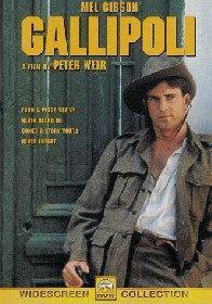 Paramount Gallipoli [DVD]
