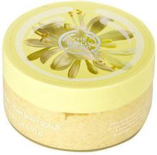 The Body Shop Moringa Cream Body Scrub 200ml W Peeling