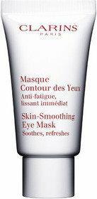 Clarins Skin-Smoothing Eye Mask - Maska do pielęgnacji skóry wokół oczu 30ml
