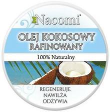 Nacomi Oil Olej Kokosowy Rafinowany 200ml