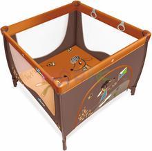 Baby Design kojce dziecięcy Play Up (pomarańczowy) ! Play Up 07