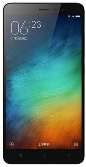 Xiaomi Redmi Note 3 32GB Szary