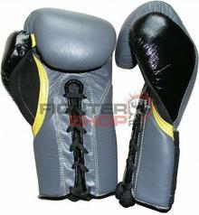 Masters Rękawice bokserskie turniejowe RBT-ATG 8 oz