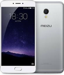 Meizu MX6 32GB Dual Sim Biały