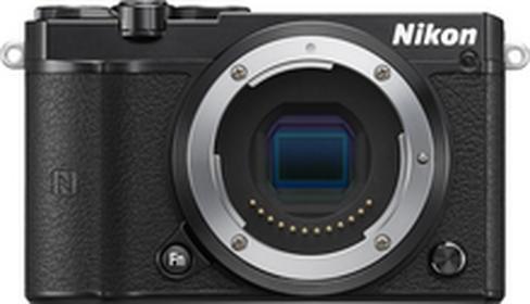 Nikon1 J5 body czarny