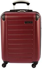 Puccini Walizka mała kabinowa na czterech kółkach PC016 Sydney PC016 C - kolor 3